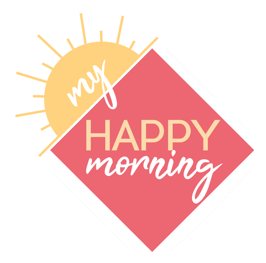My happy morning logo