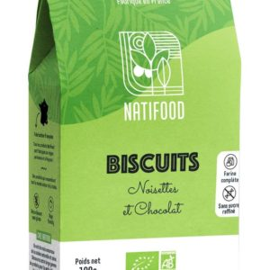 Biscuits Natifood